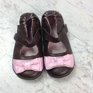 Robeez infant shoes